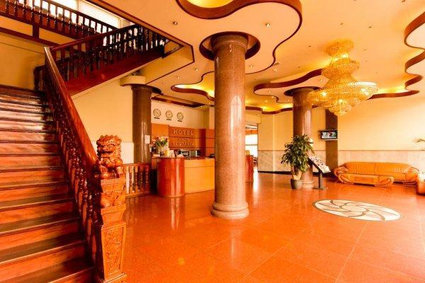Hotel Slotania