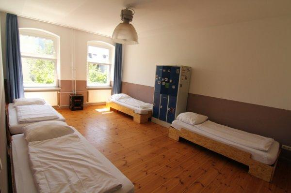 Hostel 36 ROOMS  Berlin-Kreuzberg