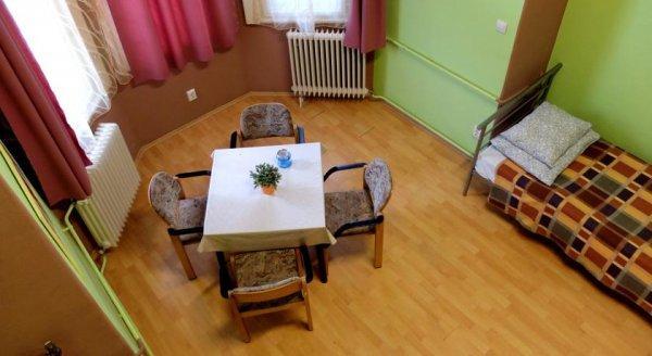 Hostel Budapest Budget