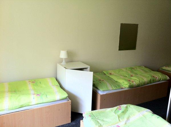 Hostel Abex