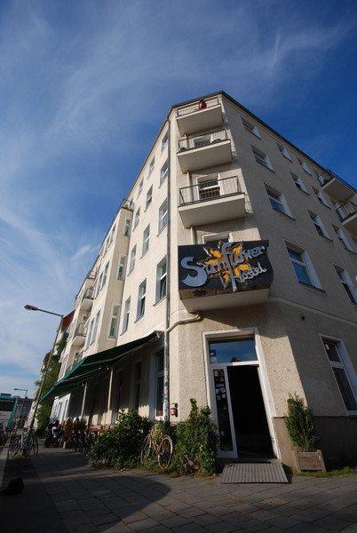 Hostel Sunflower  Berlin