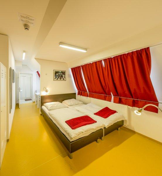 Hostel a and t Holiday
