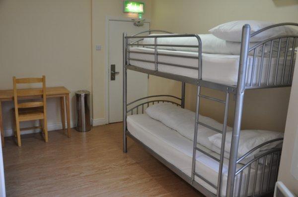 Hostel Spire