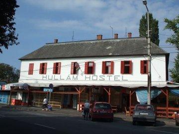 Hostel Hullam
