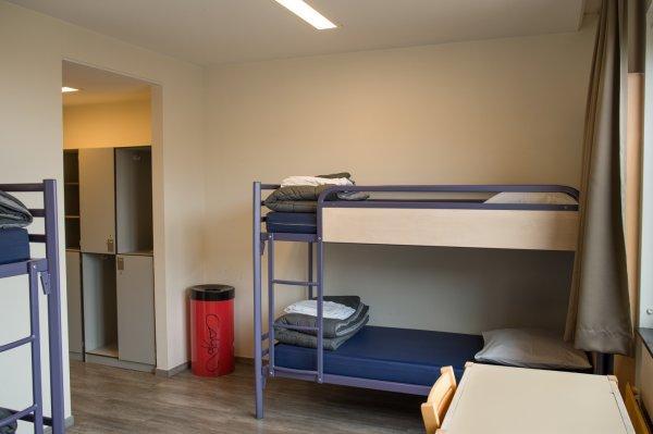 Hostel Génération Europe