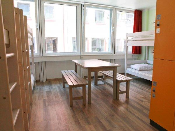 Hostel wombat's CITY  – Munich
