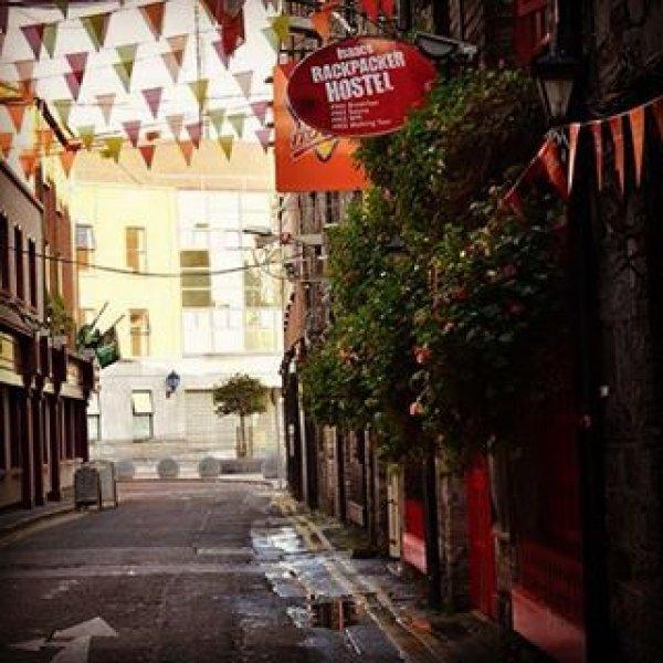 Hostel Isaacs  Dublin