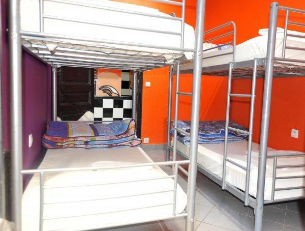Hostel Jacobs Inn