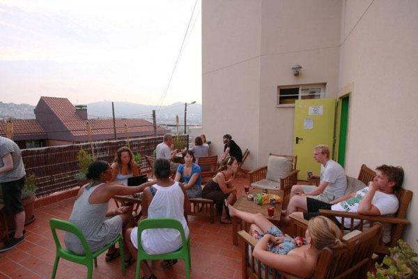 Hostel Mellow  Barcelona