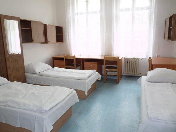 Hostel Alfa tourist Service -  Svehlova