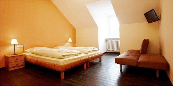 Hostel Smart Stay  Munich City