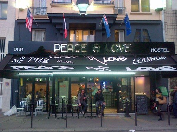 Hostel Peace and Love