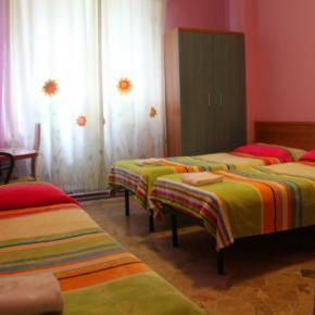 Hostéis e Albergues - Hotel Brivio