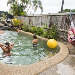 Hostéis e Albergues - Castaway's Backpackers Cairns