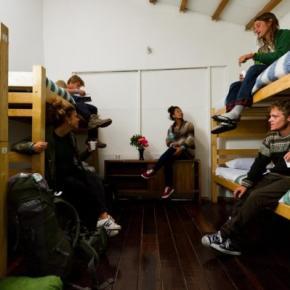 Hostéis e Albergues - Hostal Fátima