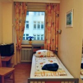 Hostéis e Albergues - Hotel Lilienhof