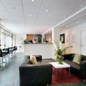 Hostéis e Albergues - Hotel Copenhagen