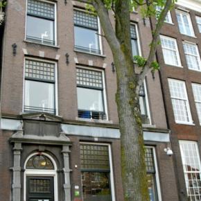 Hostéis e Albergues - Stayokay Amsterdam Stadsdoelen