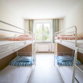 Hostéis e Albergues - Hostel Muffin