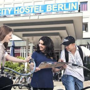 Hostéis e Albergues - Hostel City Berlin