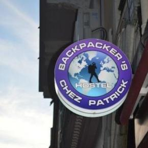 Hostéis e Albergues - Hostel Chez Patrick Backpackers