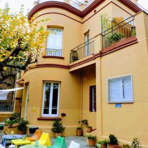 Hostéis e Albergues - Garden House