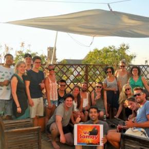 Hostéis e Albergues - Hostel Samay  Sevilla