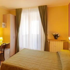 Hostéis e Albergues - Hotel Arco Romana