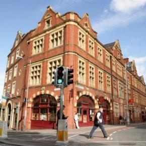 Hostéis e Albergues - Kinlay House Dublin