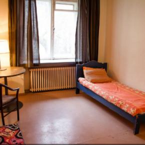 Hostéis e Albergues - Euphoria