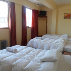 Hostéis e Albergues - Hostel Pirwa  San Blas