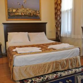 Hostéis e Albergues - Emirhan Inn Apartment and Pension