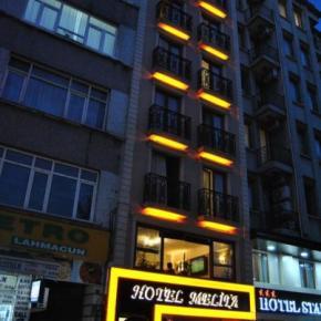 Hostéis e Albergues - Hotel Melita