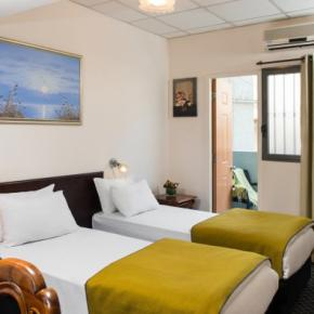 Hostels e Albergues - Sun City