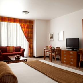 Hostels e Albergues - Golden Sands Hotel Apartments, DUBAI