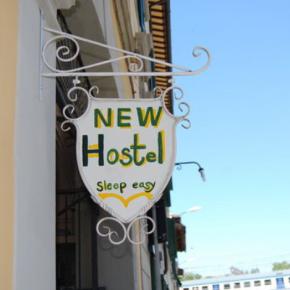 Hostéis e Albergues - Hostel New  Florence