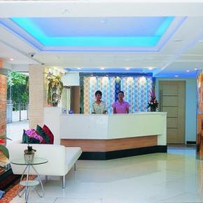 Hostéis e Albergues - Smart Suites