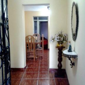 Hostéis e Albergues - Alojamiento Residencial Machu Picchu