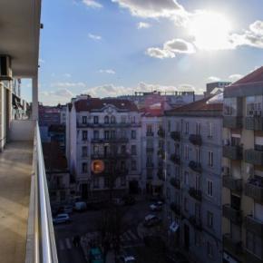 Hostéis e Albergues - Hostel Hans Brinker  Lisbon