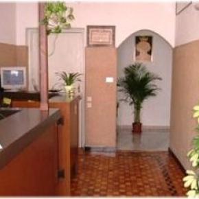 Hostéis e Albergues - Hotel San Tomaso