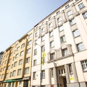 Hostéis e Albergues - Hostel Dizzy Daisy  Prague
