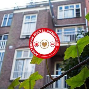 Hostéis e Albergues - Hostel Amsterdam  Annemarie