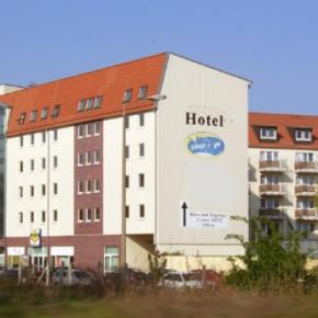 Hostéis e Albergues - sleep and go Hotel Magdeburg
