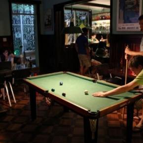 Hostéis e Albergues - Hostel CabanaCopa