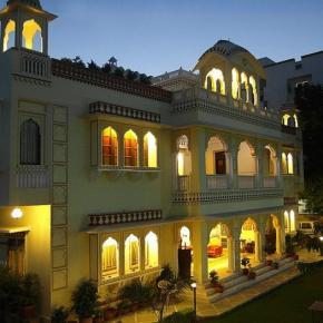 Hostéis e Albergues - Krishna Palace