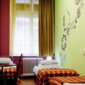 Hostéis e Albergues - Hostel Budapest Budget