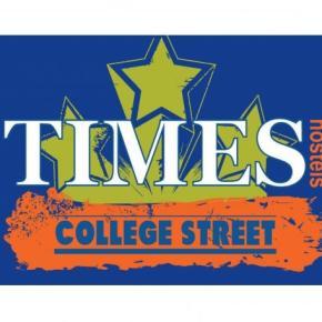 Hostéis e Albergues - Hostel The Times  - College Street