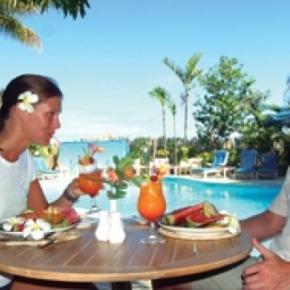Hostéis e Albergues - Nadi Bay Resort Hotel