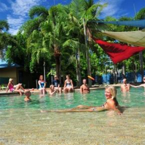 Hostéis e Albergues - Nomads Cairns