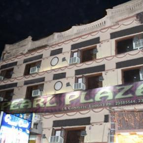 Hostéis e Albergues - Pearl Plaza